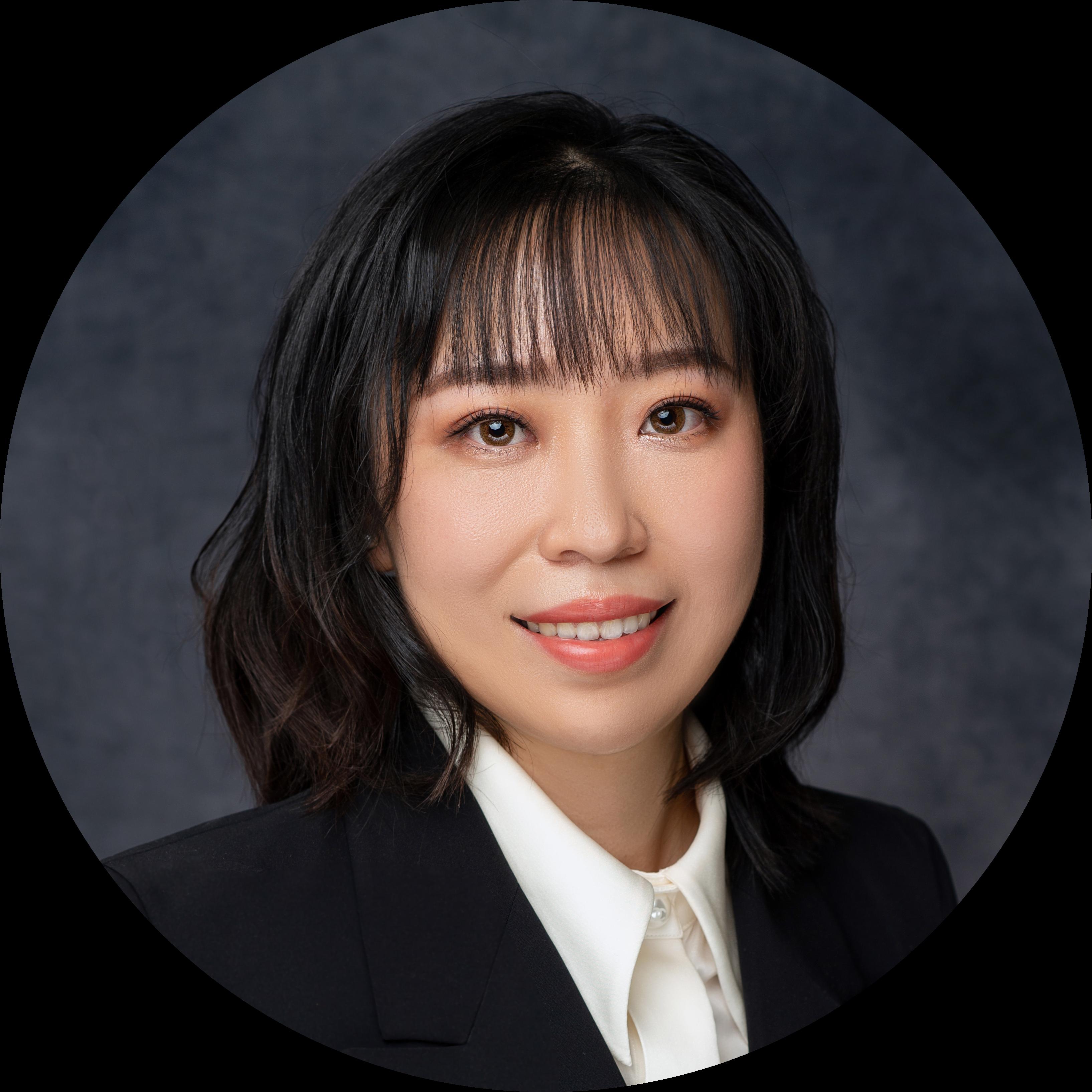 Sarah Liu image